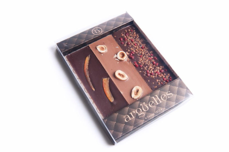 Tabletas-trio-chocolate-arguelles-chocolatier