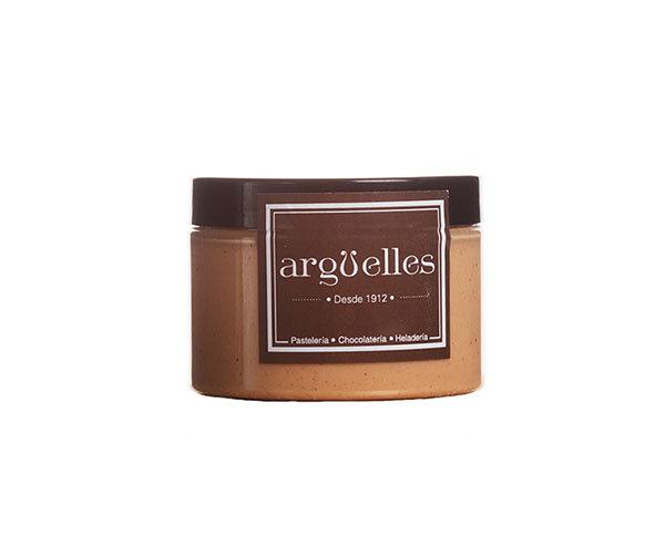 Crema de chocolate untable - Arguelles Chocolatier