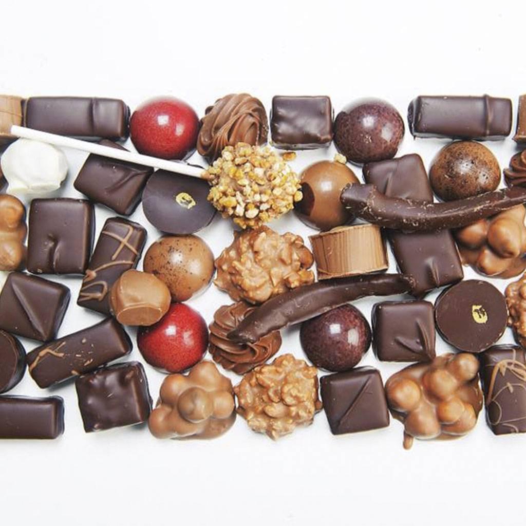 Bombones-artesanos-Asturias-Arguelles-chocolatier-desde-1912