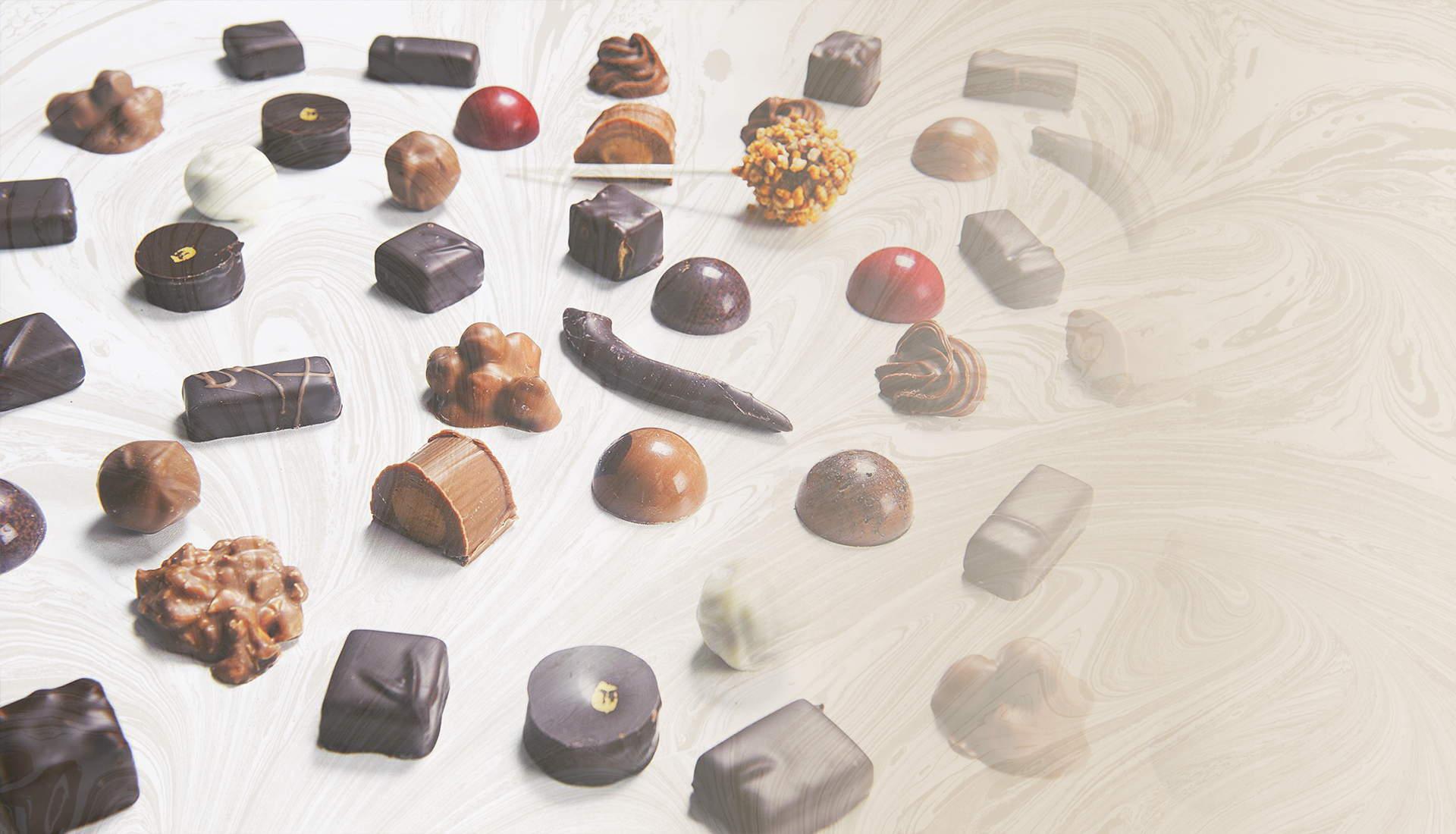 Tienda online de bombones artesanos de calidad Arguelles Chocolatier - arguelleschocolatier.com